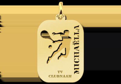 Hanger sport tennis