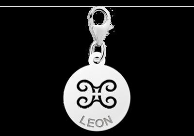 Graveer Hier☝️Jouw Zilveren Bedeltje Zodiac Tweelingen ✅